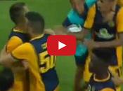 Limassol-Zenit 1-0, sorpresone Cipro: decide Gikiewicz, espulso Witsel (VIDEO GOALS)