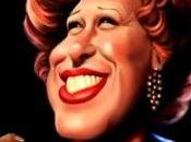 Bette Midler-wallpaper