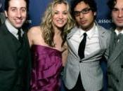 riprese Bang Theory sono posposte causa dello stallo contratti
