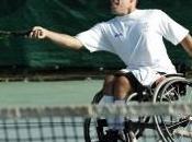 Tennis carrozzina: Sport Happenings avanzano Campionati Italiani squadre