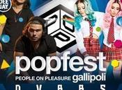 agosto 2014: DVBBS, Rebecca Fiona, Francesco Rossi, Scavo, Cube Guys (...) Fest Gallipoli (Le) Praja.