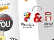 Torna programma Vodafone You: ecco premio Agosto
