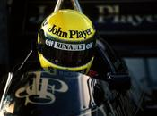 Lotus 97t... prima volta scorda mai!