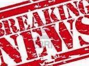Breaking News: notizie poracce d'inizio estate