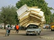 L'auto africana