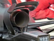 Ferrari ufficializza l'addio Marmorini
