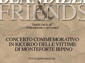 concerto ricordare vittime Monteforte Irpino Ciro Esposito