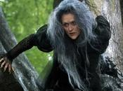 """Into woods"": primo trailer musical fiabesco Meryl Streep"