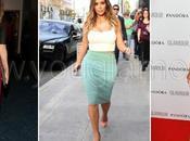 Midi: nuova lunghezza amata dalle celebrities