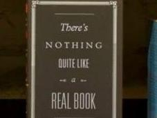 books vita libri stop motion