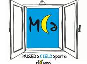 """Agosto 2014, Museo Cielo aperto Camo (CN) Simone Cutri presenta nessuno viene prendermi"""""""