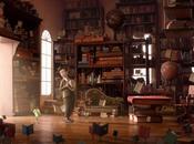 biblioteche note della narrativa mondiale