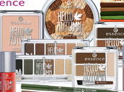 Essence, Hello Autumn Collection Preview