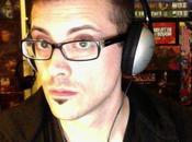 """Intervista Cristiano Sili, autore webcomic lepide avventure Gore"""""""