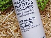 Trattamento protettivo viso corpo Biofficina Toscana