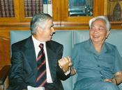 Addio Luciano Sossai, amico Vietnam