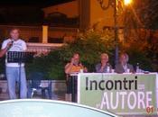 INCONTRI L'AUTORE Anno)Coreno Ausonio (Villa Comu...
