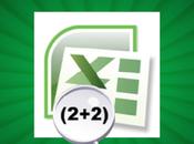 Calcoli calcoli Excel espressioni? preoccupare leggi questo post!