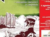 """Terza tappa della mostra """"Sulla stessa barca"""" Macerata"""