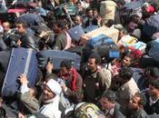 """Tripoli (Libia) adesso apre """"capitolo profughi alla frontiera Tunisia"""