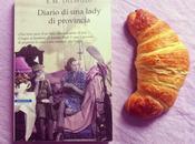 Books breakfast diario lady provincia