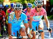 "Agnoli: ""Contento Nibali. correrò l'Astana"""