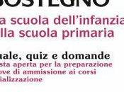 Insegnante sostegno Nella scuola dell'infanzia nella primaria, Edizioni Simone 2014