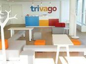 """altro """"cool workplace"""" uffici Trivago"""