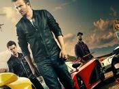 Need speed, film freno mano tirato