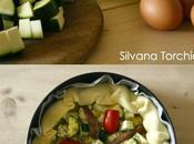 Torta zucchine