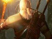 Witcher Wild Hunt Voci Sottobosco Rubrica