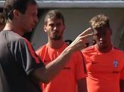 Stasera magica sfida Paolo Napoli Barcellona (pay view Premium Calcio pomeriggio Juventus affronta Stars indonesiane Sky)