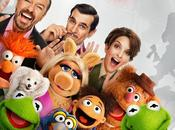Muppets Most Wanted Recensione