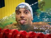 Eindhoven, Morlacchi Trimi ancora medaglie d'oro campionati europei paralimpici nuoto