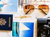 Cinque consigli preparare valigia evitare l'esaurimento nervoso