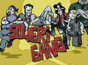 """Solieri Gang-""""Non muore mai"""""""
