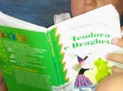 """Teodora draghetto Costa) primo vero libro grandi"""""""