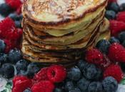 Pancakes latticello