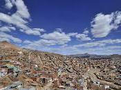 Scoperto cimitero comune Bolivia