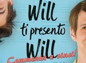 Giftaway estivo: Will presento Will, John Green David Levithan