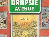 300: Will Eisner Dropsie Avenue