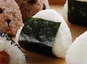 Polpettine riso: Onigiri!