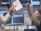 Fine viaggio, inizio un'avventura: sonda dell'ESA Rosetta raggiunto cometa