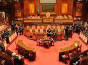 Cotti (M5S) Dall'Aula Senato…ciao ciao Sardegna!