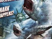 Sharknado Second (2014)