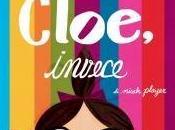 Venerdì libro Cloe, invece