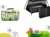Cosa portare viaggio bambino: essenziali