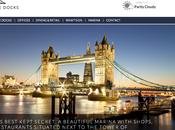 scoprire angoli meno conosciuti Londra