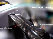 Evoluzione tecnica della Mercedes Hybrid: inizio stagione molto spinto sviluppo
