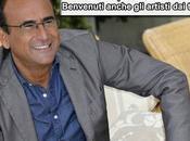 """Festival Sanremo: Carlo Conti """"Benvenuti anche artisti talent""""…"""